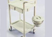 MiMi -Xe đẩy thuốc - dụng cụ XDC-005